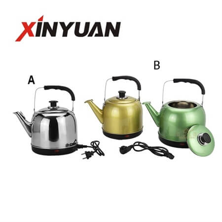 electric kettle price manufacturer