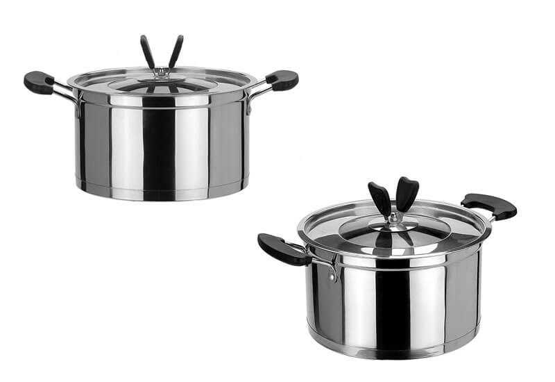 extra large cooking pots manufacturer