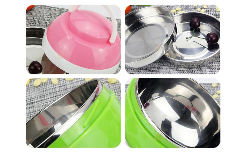 food containers with lids ODM vintage lunch boxes wholesale