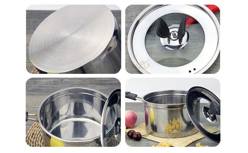 milk pot wholesale