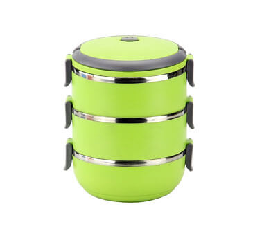 bento lunch box set ODM steel lunch box factory