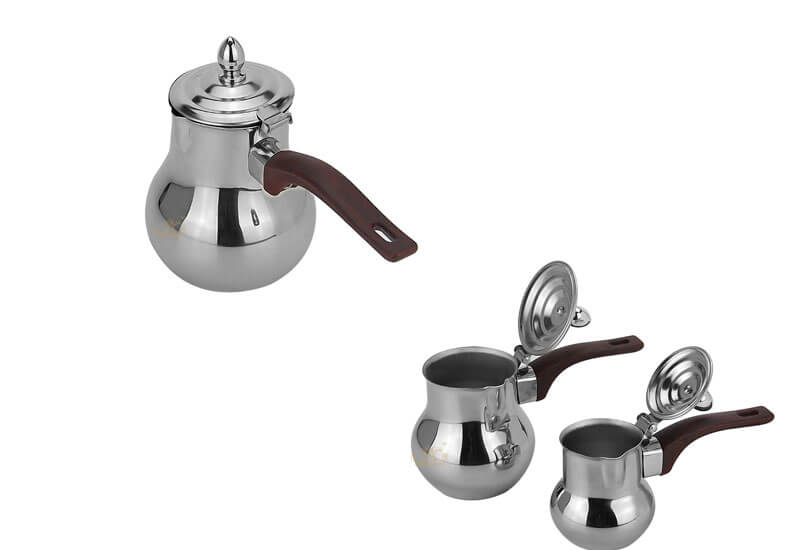 best coffee pot wholesale