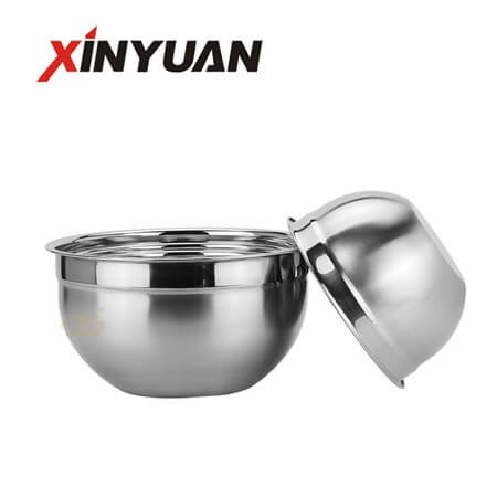 mixing bowls factory