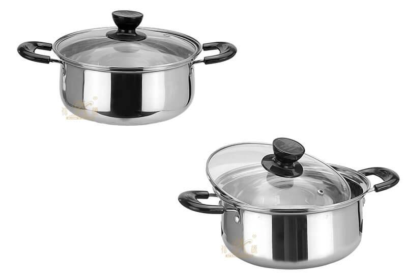 best stock pot factory non stick cooking pot manufacturer