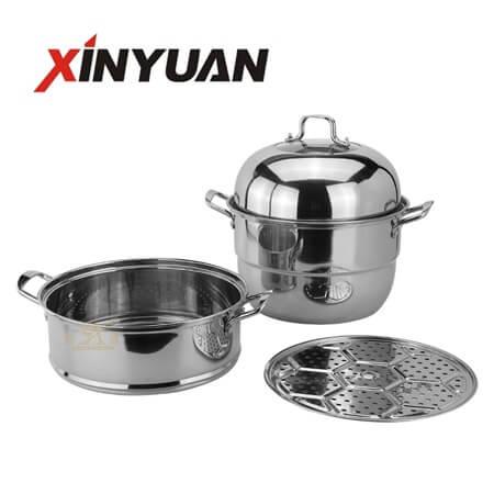 boiling pot supplier