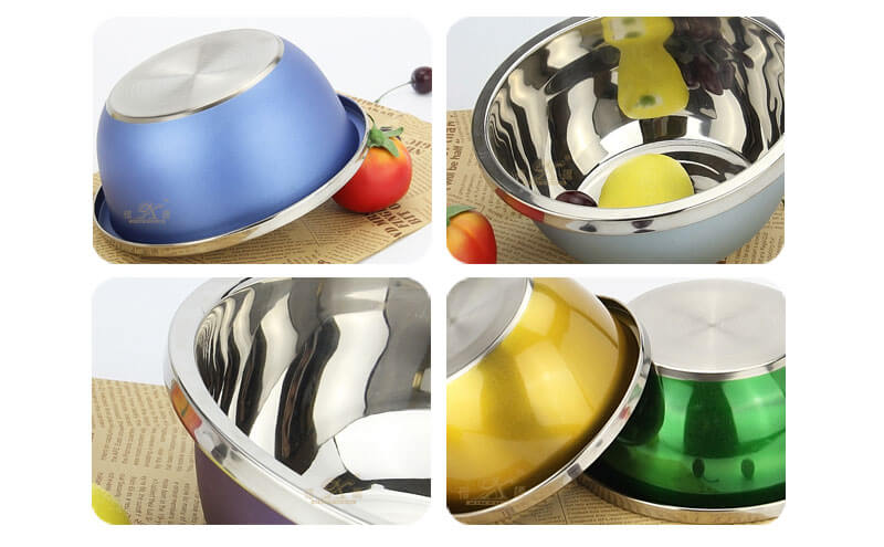 bowls for kitchen OEM mexican salad bowl supplier