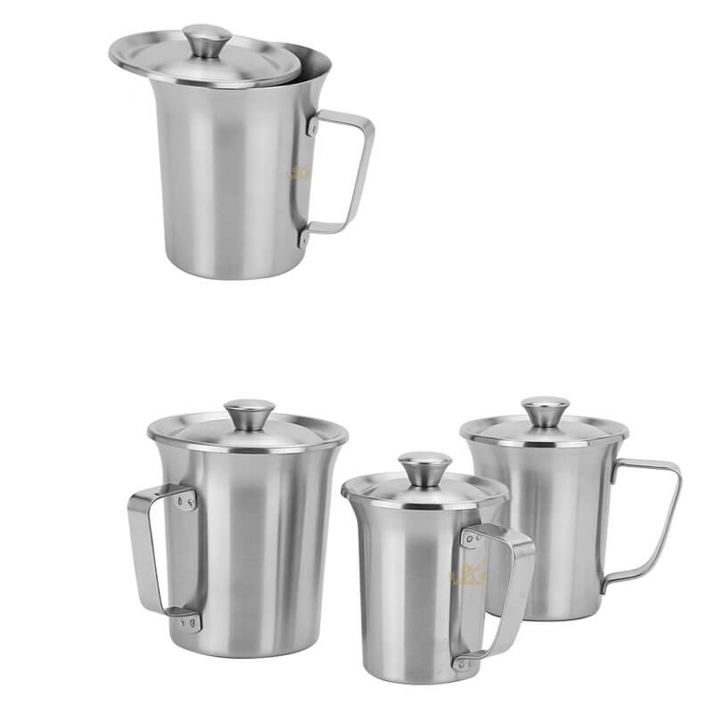 coffee cup set OEM stainless steel coffee mug supplier