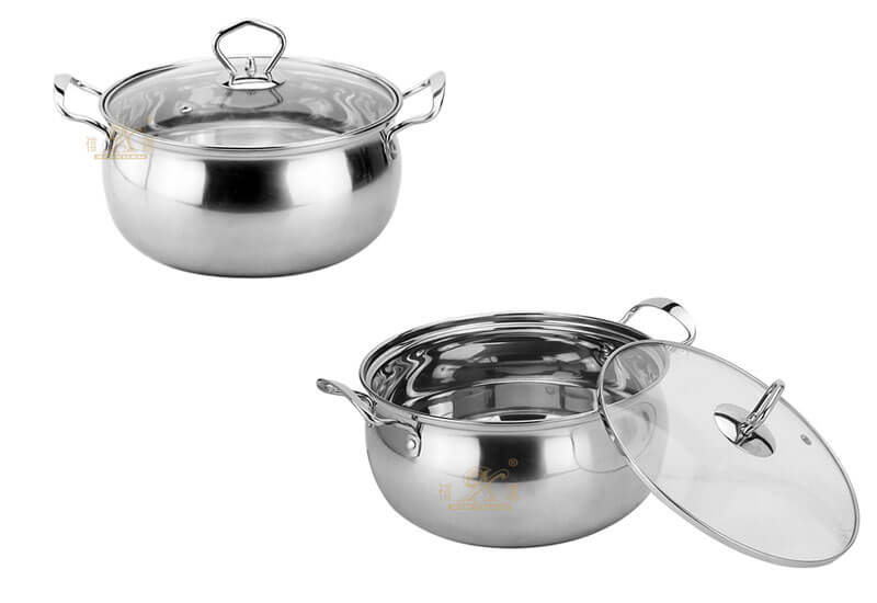 cooking pot factory stock pots and cookware manufacturer