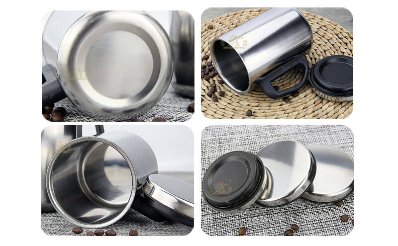 cups and mugs ODM thermos coffee potwholesale