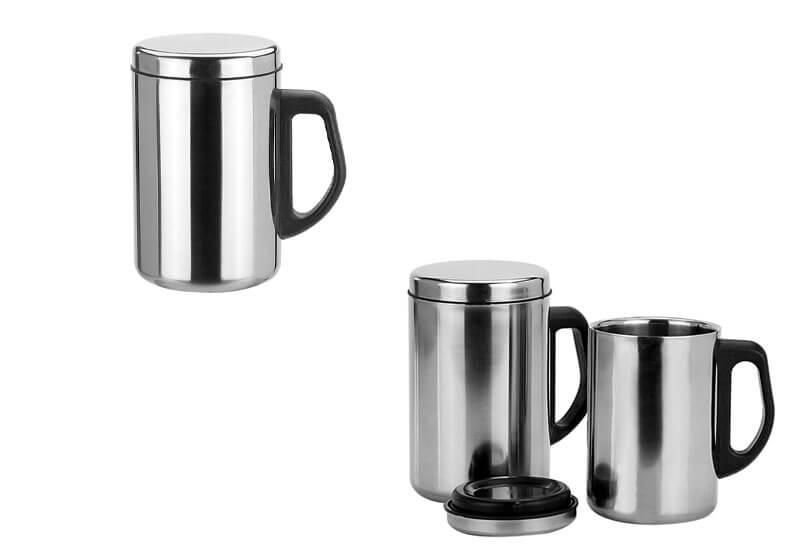 cups and mugs ODM thermos coffee potmanufacturer