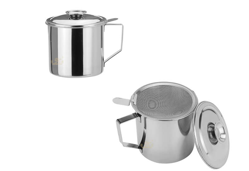 filter mug ODM thermo cup manufacturer
