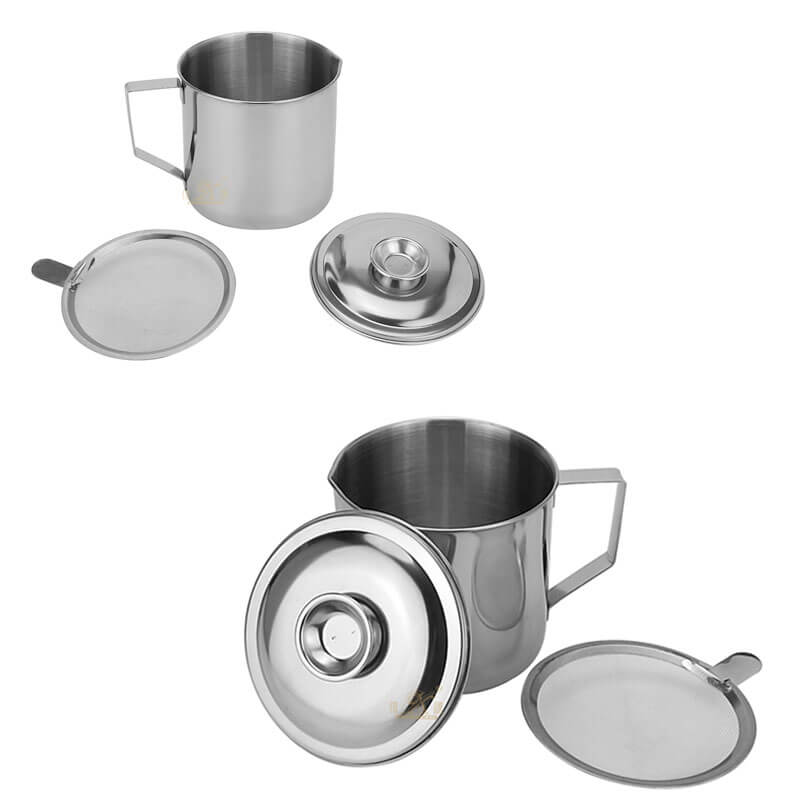 filter mug ODM thermo cup supplier