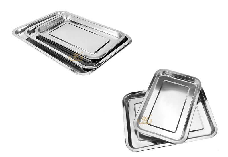 sheet metal manufacturer dinner plates square manufacturer