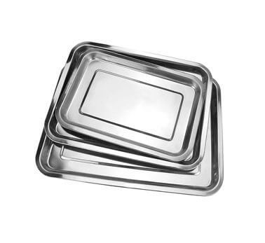 sheet metal manufacturer dinner plates square factory