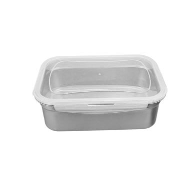 food storage box exporter buffet container set factory
