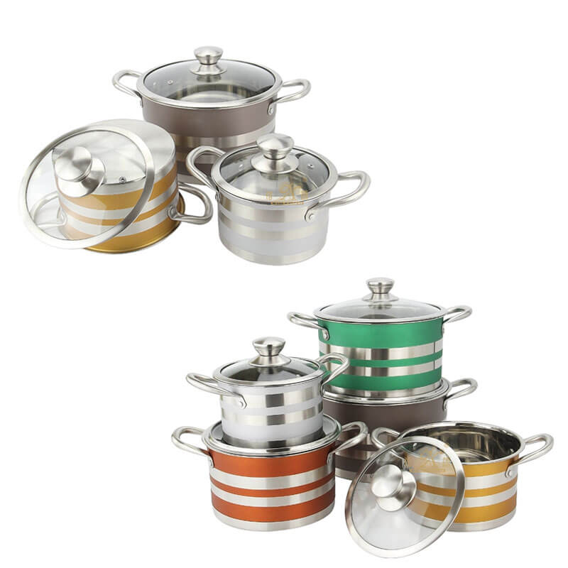 french cookware supplier
