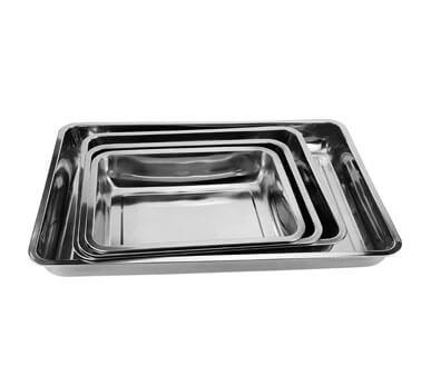 kitchen tray OEM fruit pan factory