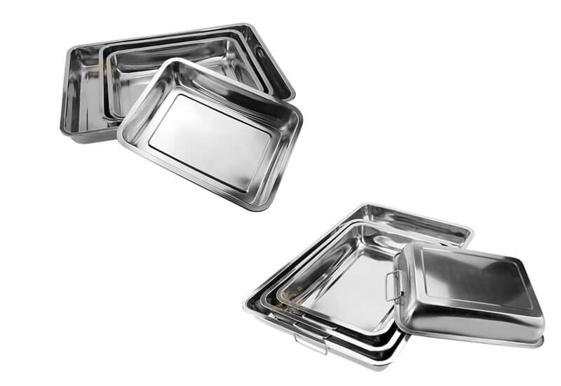 kitchen tray OEM fruit pan manufacturer