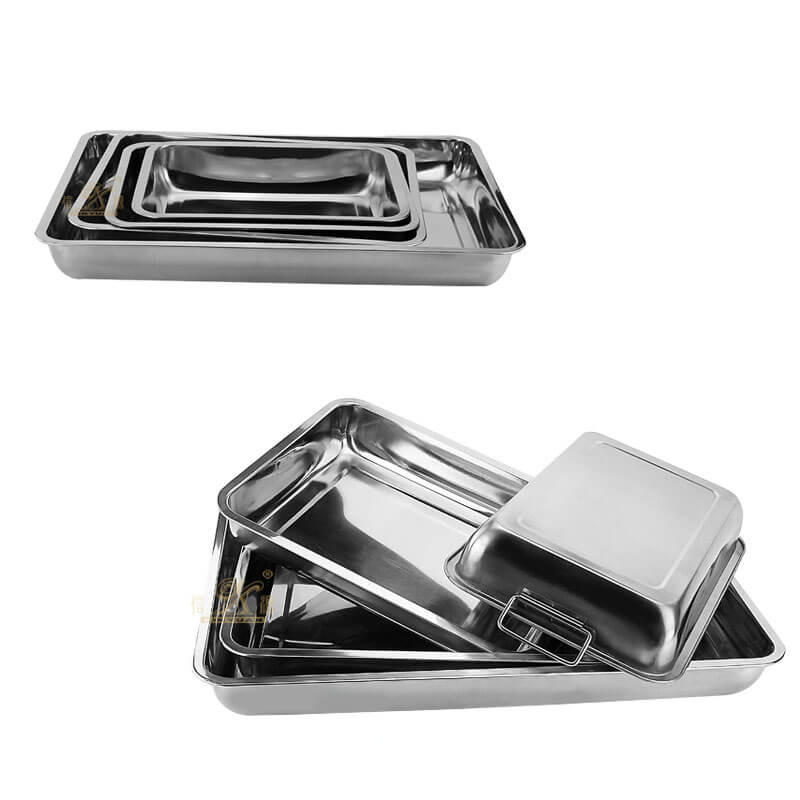 kitchen tray OEM fruit pan supplier
