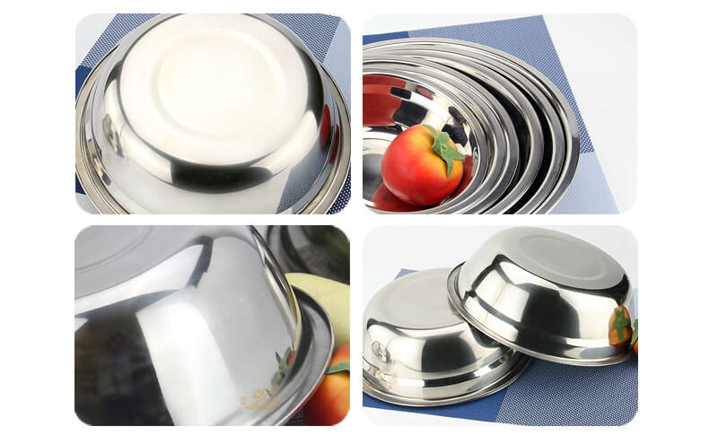 large soup bowls OEM Prep Bowl Set wholesale