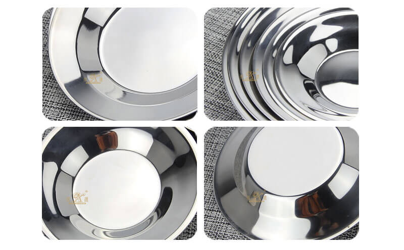 steel magnetic OEMmodern dishes wholesale