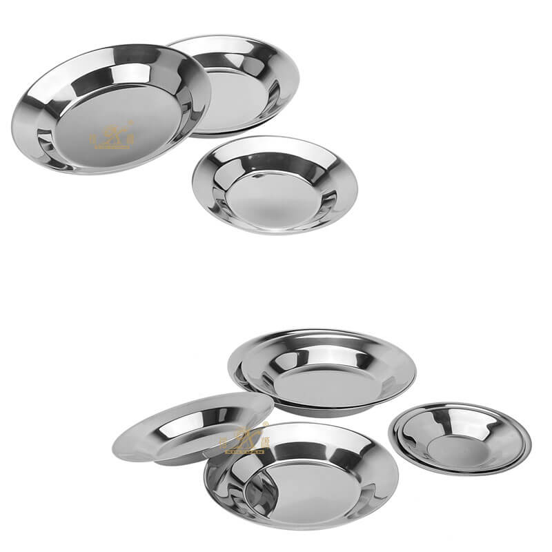 steel magnetic OEMmodern dishes supplier