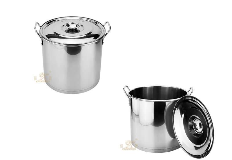 stock pot manufacturer soup bucket manufacturer