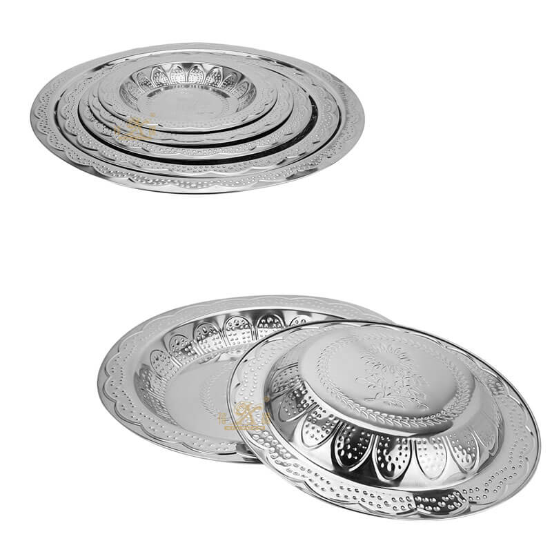 metal tray wholesale decorative trays supplier