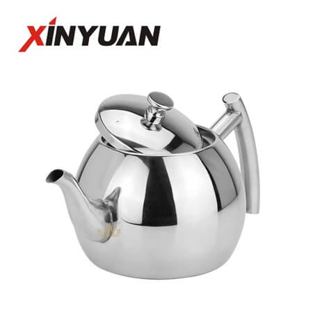 stainless steel mini kettle manufacturer