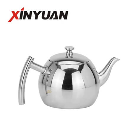 stainless steel mini kettle factory