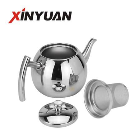 stainless steel mini kettle wholesale