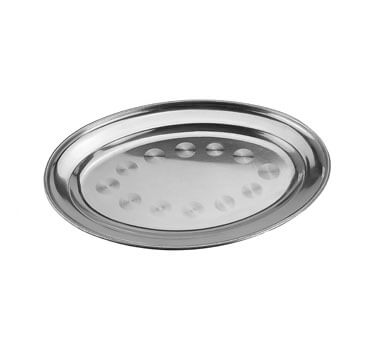 oval tray wholesale stainless steel serving trays factory