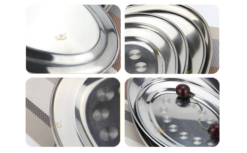 oval tray wholesale stainless steel serving trays wholesale