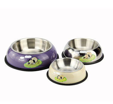 pet bowls feeder OEM cat food bowl factory
