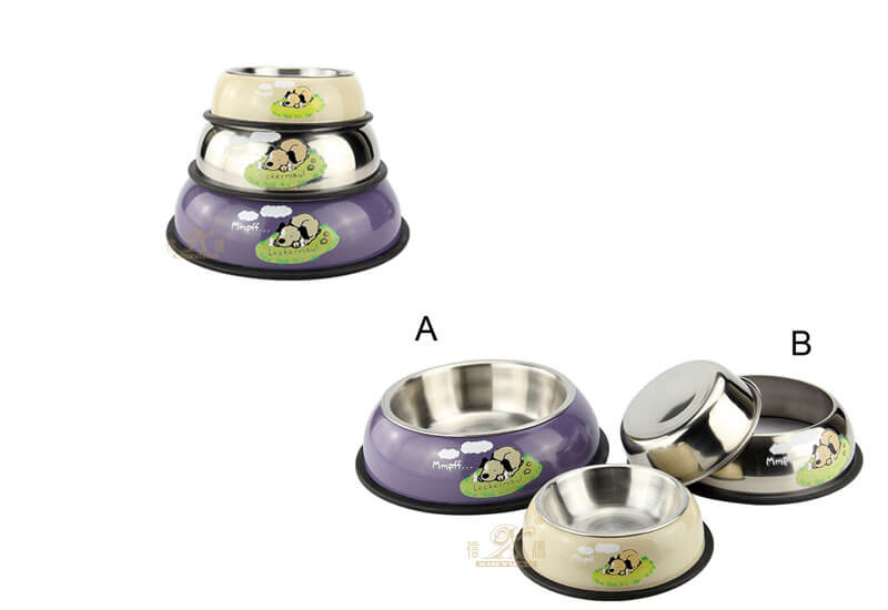 pet bowls feeder OEM cat food bowl manufacturer