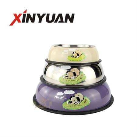 pet bowlssupplier