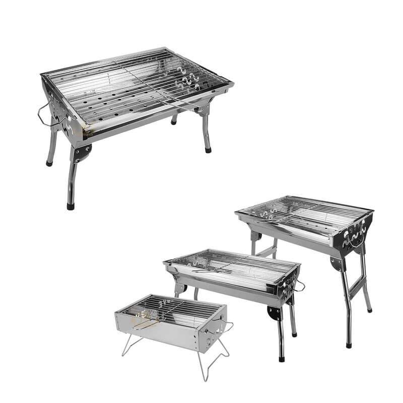 BBQ grill exporter portable barbecue grill supplier