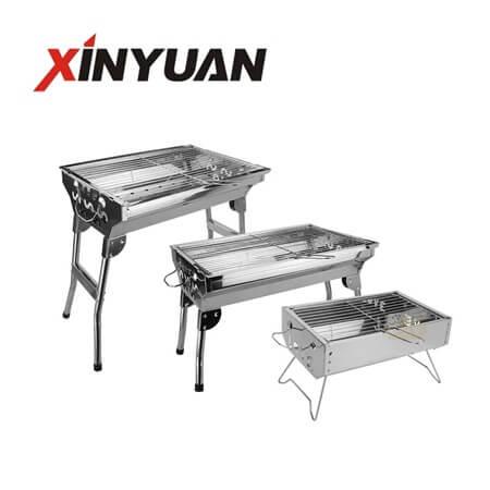 portable barbecue grill ODM