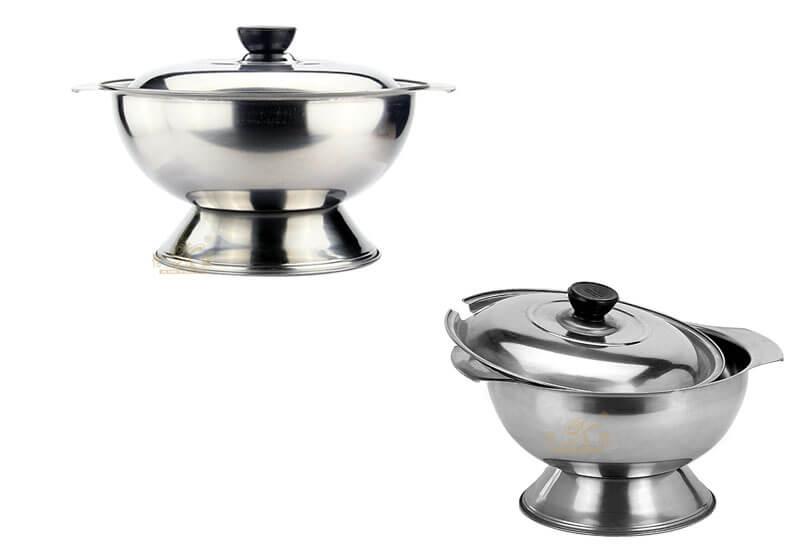 pot set factory stainless steel pot set manufacturer