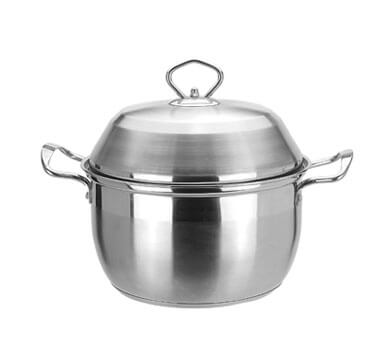 pot steel factory carbon steel cookware factory