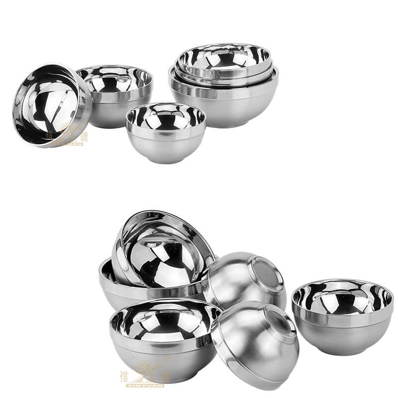 small metal bowl factory mini bow supplier