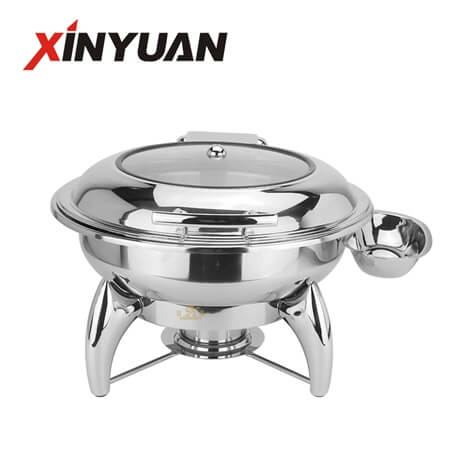 roll top chafing dish price
