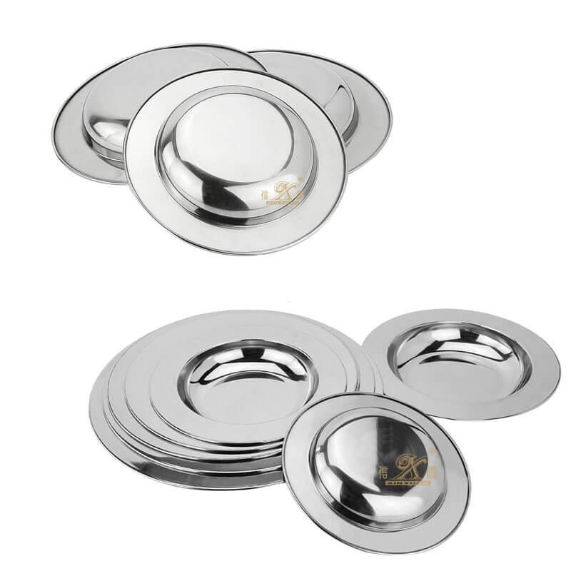 stainless dish OEM steel tread plate price