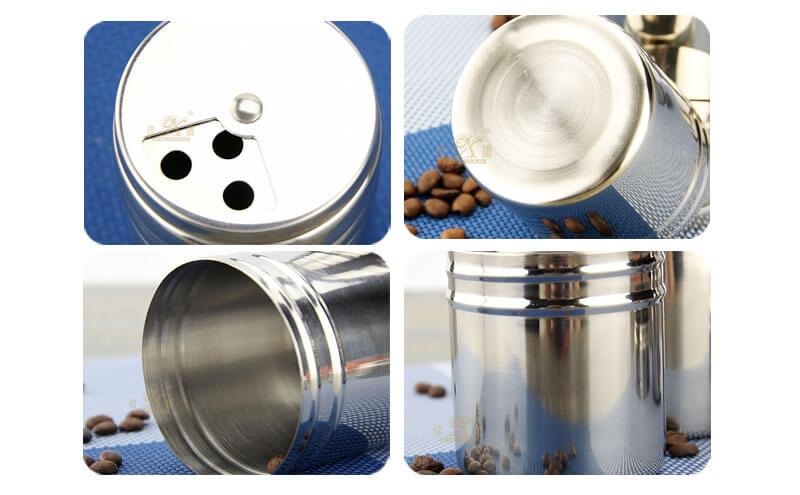 salt container wholesale