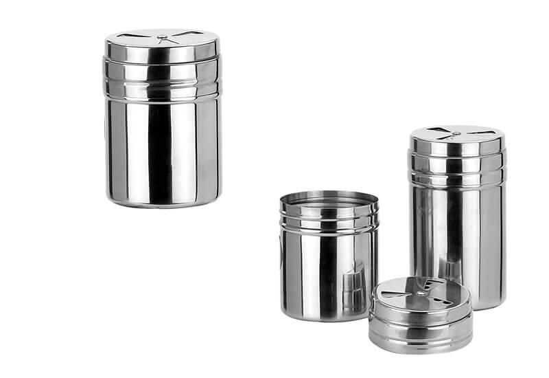 salt container manufacturer