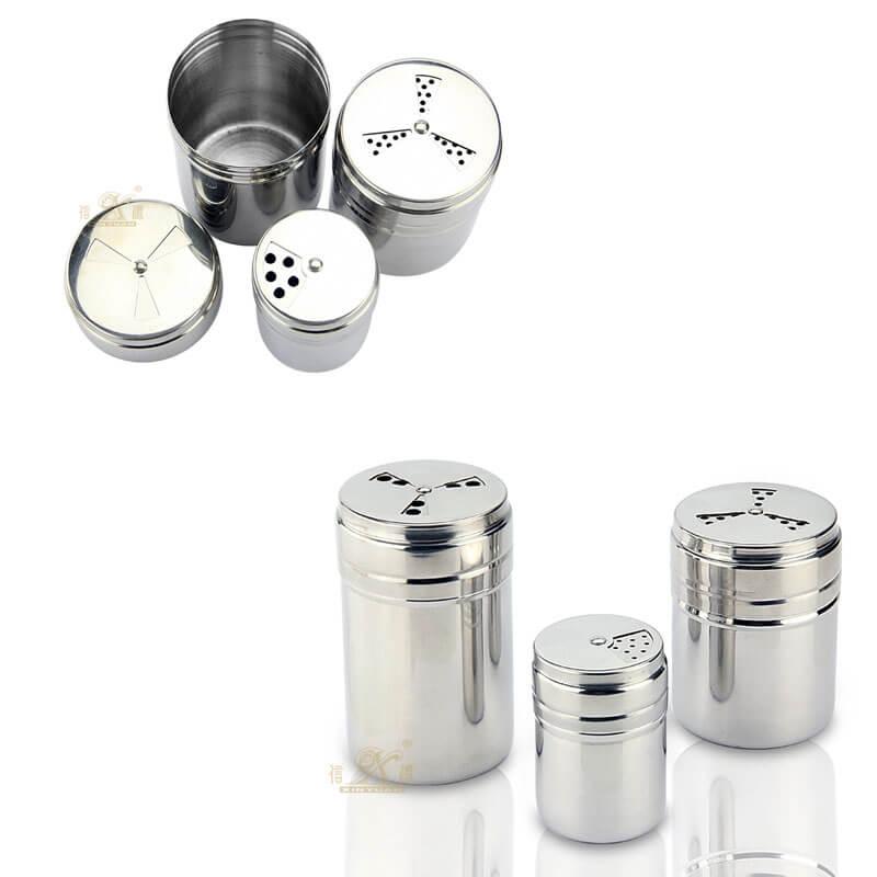salt container supplier
