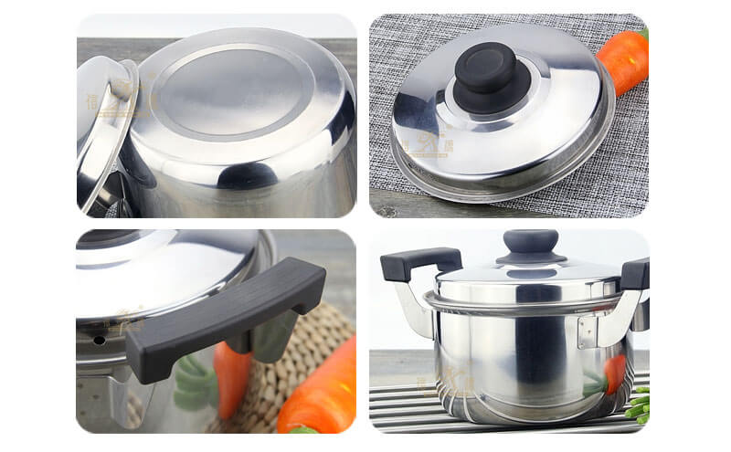saucepot wholesale