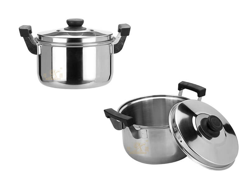 saucepot manufacturer