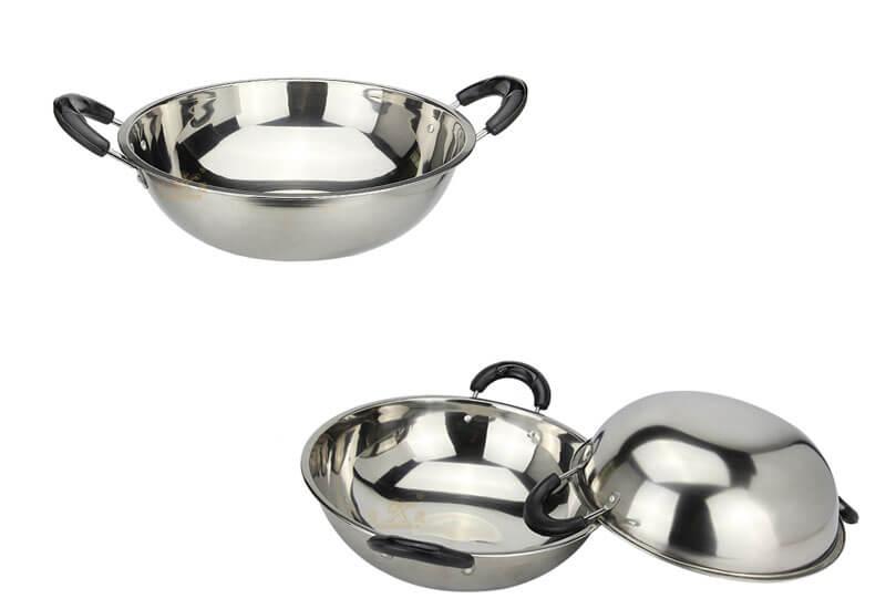 serving pot factory gourmet cookware manufacturer