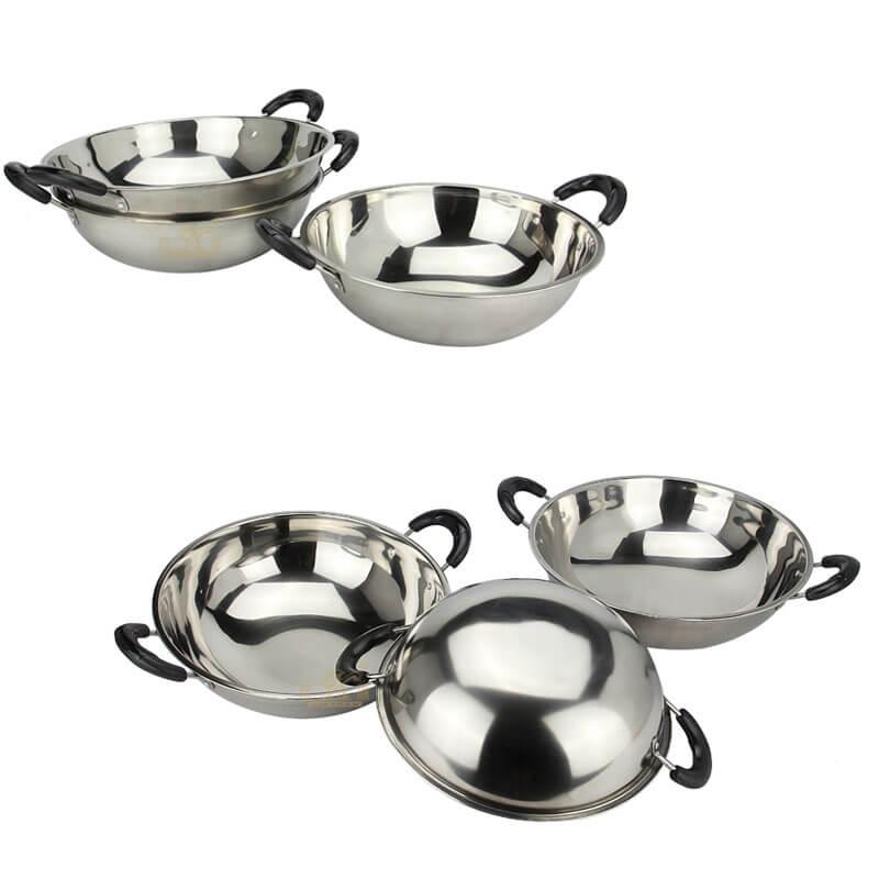 serving pot factory gourmet cookware supplier